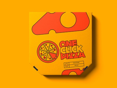 One Click Pizza