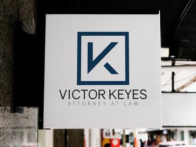 Victor Keyes