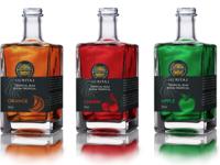 Heritaj Rum Labels