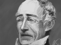John Tyler Study