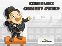 Ekochron Chimney Sweep 1/6