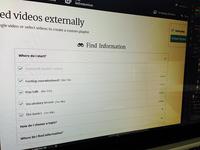 Embed Video Playlist