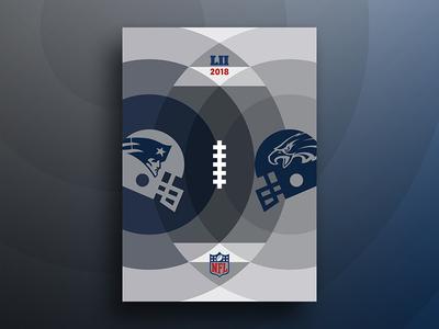 Super Bowl LII: Patriots Vs Eagles