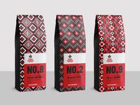 Tiki Tonga Coffee Redesign
