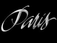 Flat pen Paris