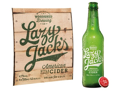 Americanna style lettering for hard cider label hand lettering lettering vintage vintage lettering hand drawn hand drawn lettering typography calligraphy