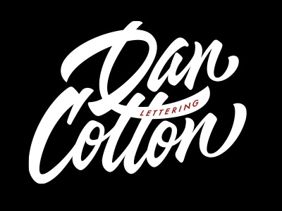 Small tweaks to my existing logo. hand lettering hand drawn lettering lettering calligraphy script
