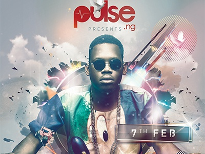 Pulse.ng VIP Night Online Ads pulse.ng online ads design animated