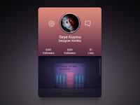 The Symphony App UI- Shot16