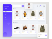 eCommerce product Dashboard UI best shot on dribbble product design web app product page iphone 2020 ux ui dashboard ecommerce dashboard ui app