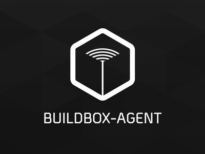 New buildbox-agent logo