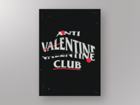 Daily poster 11 - Valentine