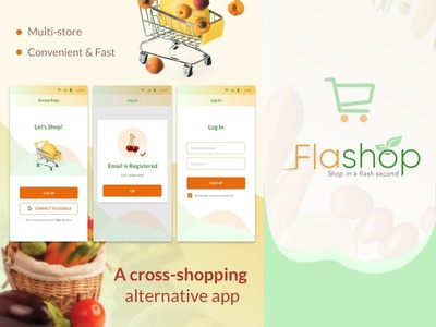 Flashop Overview