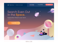 Astro Tech Life