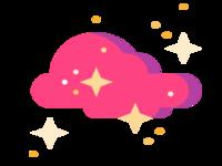 Illustration 7 Cloud