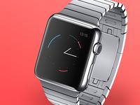 Apple Watch App - Calendar