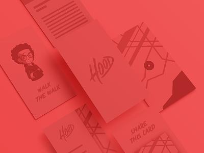 Kickpush - New website in the starting blocks showcase epd design product express hood app portfolio website mockup red kickpush