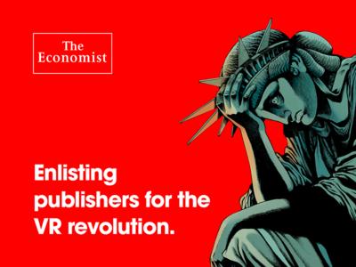 Kickpush.co   The Economist reality virtual ux ui oculus gearvr study case app vr economist kickpush