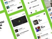 Trippin - Travel App