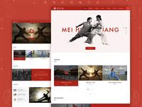 Mei Hua Zhuang WEB