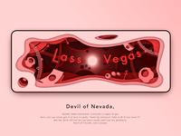 Devil of Nevada,Las Vegas