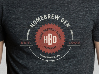 Homebrew Den Shirt Mock