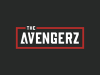 The Avengerz Logo