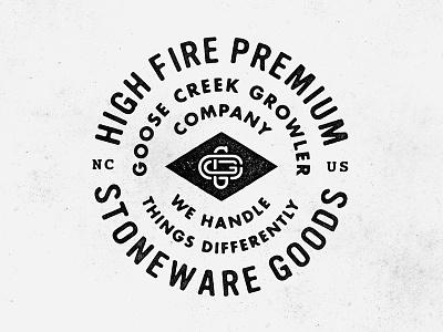 GCG008 - Shirt Type lockup typography shirt design