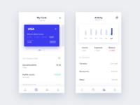 Banking app   dribbble 800x600 3x