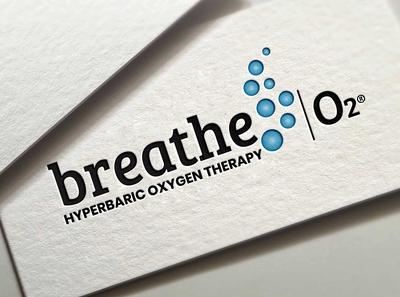 Breathe Oxygen Mockup