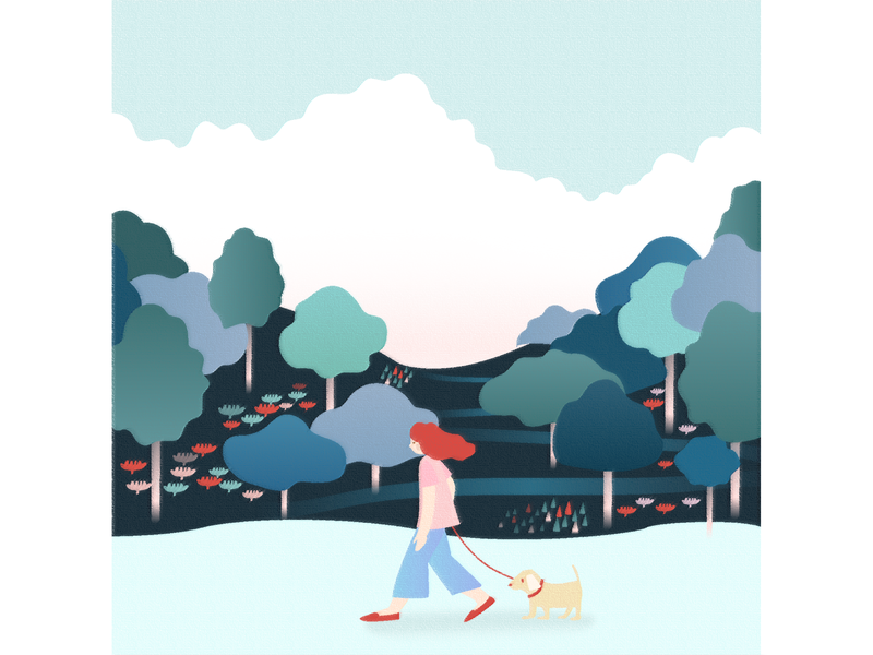 illustration ui design illustration