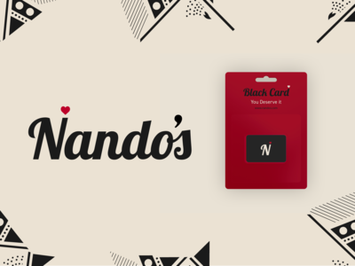 Nandos One Hour Challenge 🐔
