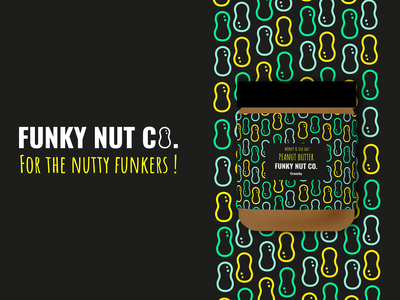 Funky Nut Co. One Hour Challenge 🥜