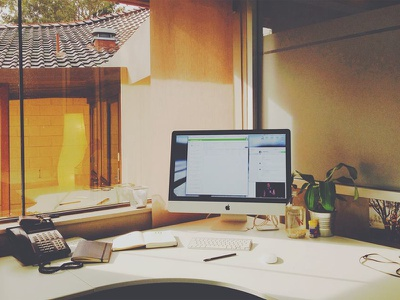The Workspace