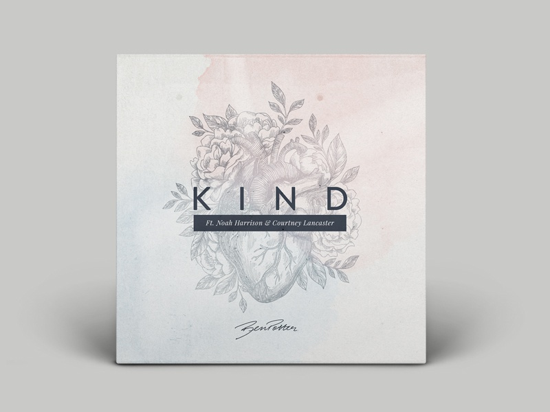 Kind - Album Cover