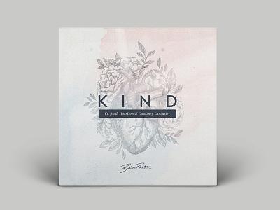 Kind - Album Cover