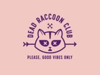 Dead Raccoon Club #07
