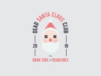 Dead Santa Club #8