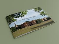 Holme Pierrepont brochure