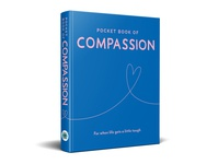 Compassion book cover