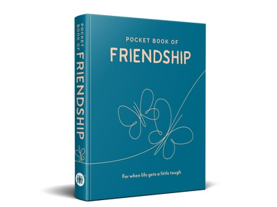 3D Friendship cover R