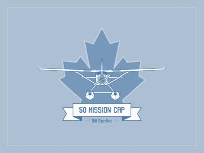50 Mission Cap canada the tragically hip bill barilko