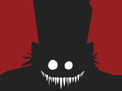 The Babadook babadook the