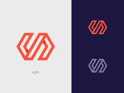 Coding Logo