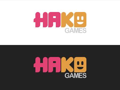 Hako Games Logo