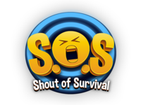 Shout Of Survival - Game Logo