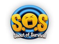 Shout Of Survival - Game Logo