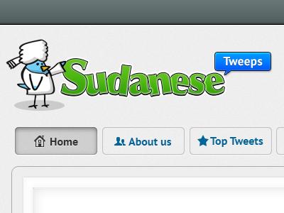 Sudanese Tweeps