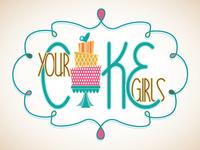 Your Cake Girls
