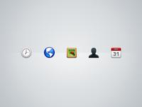 Toolbar Icons #2